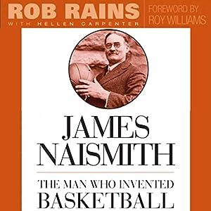 James Naismith Audiobook