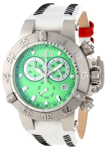 Invicta Subaqua/Noma III 11632 42 Stainless Steel Case Grey Steel Bracelet Band flame fusion Women's Watch