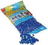 HAMA 207-08 - Perlen blau, 1000 Stück von Hama