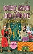 Myth-Chief (Myth Books) by Robert Asprin, Jody Lynn Nye cover image