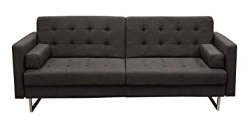 Tufted Polyester Fabric Sofa