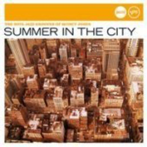 Jazz Club-summer In Th
