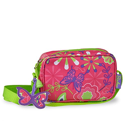 bixbee-kids-butterfly-garden-purse-pink-one-size