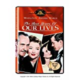 The Best Years of Our Lives ~ Fredric March