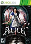 Alice: The Madness Returns NEW Micros...