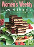 Sweet Things: Cakes, biscuits, slices, puddings, pies & bakes for everyday indulgence (The Australian Women's Weekly Essentials)