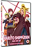 Naruto - Shippuden: Collection - Volume 20 [DVD]