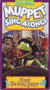 Amazon.com: Muppet Sing Alongs - Muppet Treasure Island ...The Muppet Movie Vhs Amazon