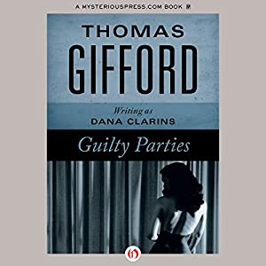 Guilty Parties Audiobook