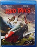 Red Tails Blu-ray Disc Only