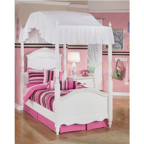 Amazon Exquisite Youth Canopy Bed