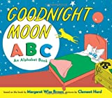 Goodnight Moon ABC Board Book: An Alphabet Book