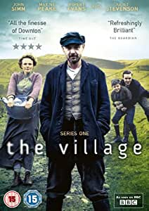 The Village - Series 1 [DVD]