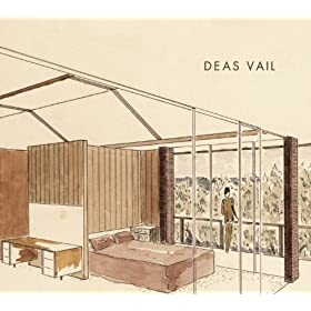 Deas Vail [+Digital Booklet]