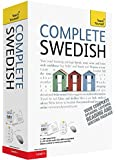 Complete Swedish  (Teach Yourself)