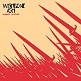 Number the Brave by Wishbone Ash (2010-05-19?