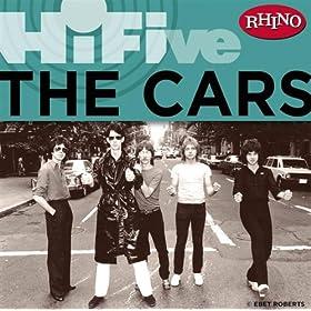 Titelbild des Gesangs Just What I Needed von The Cars