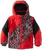 Spyder Boy's Mini Enforcer Jacket