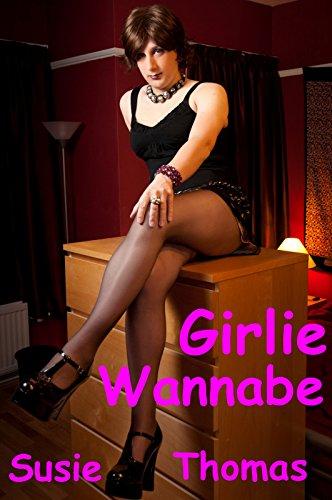 Girlie Wannabe PDF
