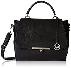 Lino Perros Women's Handbag (Black)