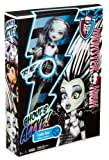 Monster High It's Alive Frankie Stein Doll