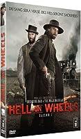 Hell on Wheels - Saison 1