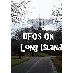 UFOs On Long island
