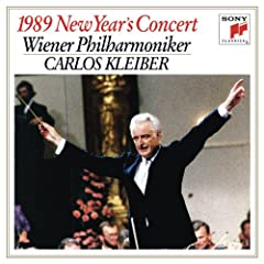 Neujahrskonzert / New Year's Concert 1989 [Clean]