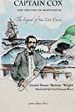 img - for Captain Cox and The Cave of Many Voices: Legend of the Sea Lion Caves book / textbook / text book