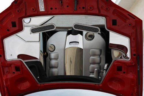 American Car Craft Pontiac G8 2008 2009 GT GXP