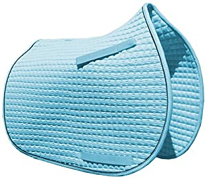 Guardian Table Pads All-purpose English Saddle Pad : Horse Saddle Pads : Sports & Outdoors