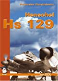 HENSCHEL HS 129 (MMP: Orange)