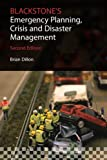 img - for Blackstone's Emergency Planning, Crisis, and Disaster Management book / textbook / text book