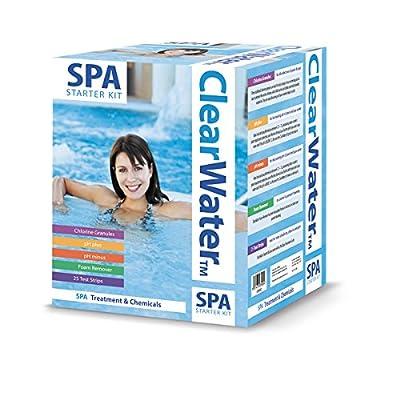 Clearwater 5kg Chlorine Granules