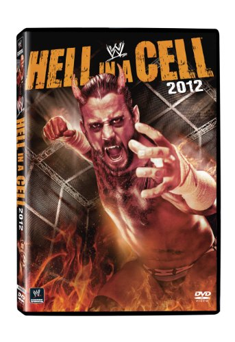 WWE : Hell in a Cell 2012 [DVD] et [Import]