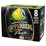 Kopparberg Pear Cider (8 x 500ml)