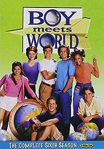 NEW Season 6 (DVD)