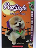 Pup Style Trick or Treat