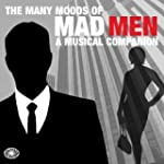 The Many Moods Of Mad Men - A Musical...