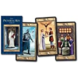 The Pictorial Key Tarot/Tarot de La Clave Pictorica [With Instructions]by Davide Corsi
