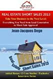 Short Sales 2013: Real Estate Short Sales 2013