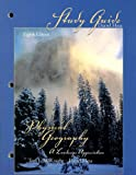 img - for Physical Geography Eighth Edition(Study Guide): A Landscape Appreciation book / textbook / text book