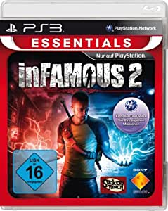 Infamous 2 [Essentials] - [PlayStation 3]