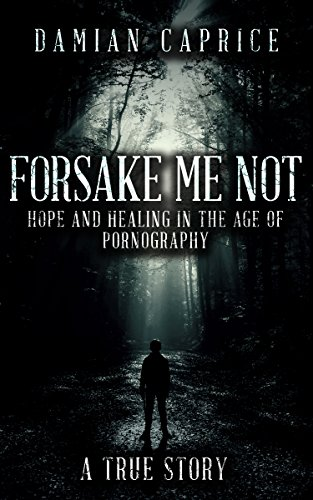 Forsake Me Not by Damian Caprice ebook deal