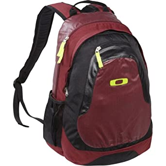 Oakley Men's Base Load Pack  Backpack,Rhone,One Size