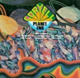 Planet End by Larry Coryell (1996-06-06)