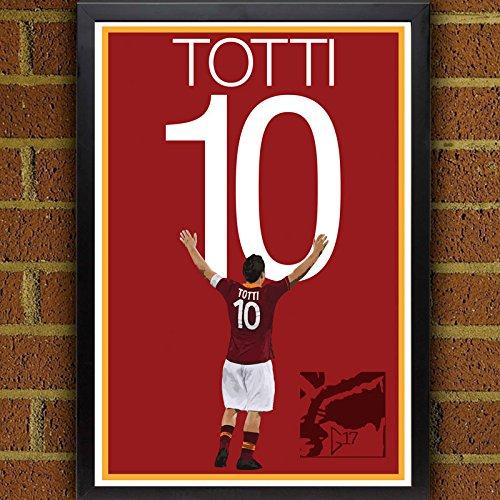 francesco-totti-poster-as-roma-soccer-art