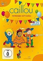 Caillou - Verkleiden mit Caillou
