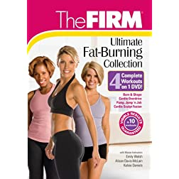 The Firm: Ultimate Fat Burning Collection