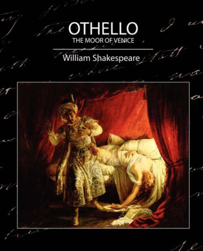 a comparison of othello and barbantio Race and gender in shakespeare and the art of rhetoric by marialuisa sapienza introduction this unit is primarily focused on the analysis, interpretation, and role.